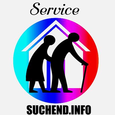 Suchend.info Senioren Service